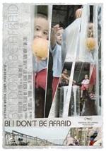 Bi, don't be afraid