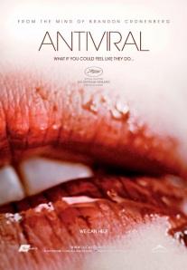 antiviral cronenberg brandon slowfilm recensione