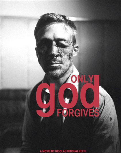 Solo Dio Perdona - Only God forgives slowfilm recensione
