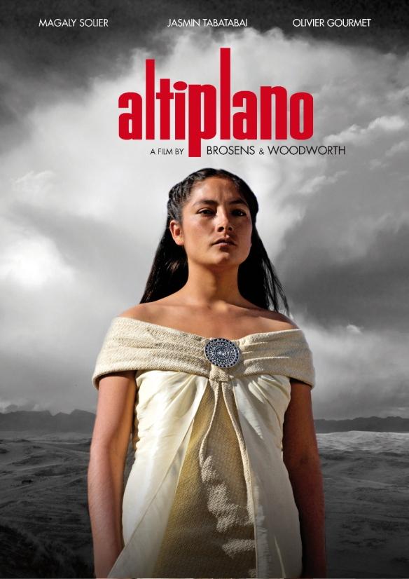 Altiplano slowfilm recensione