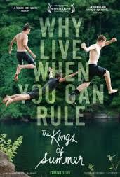 Kings of Summer slowfilm recensione