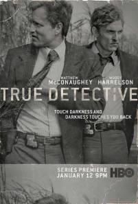 True Detective slowfilm recensione