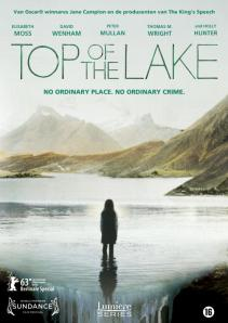Top of the Lake slowfilm recensione