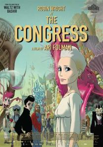 The Congress slowfilm recensione