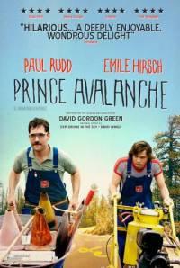 Prince Avalance recensione