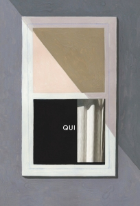 QUI Richard McGuire copertina
