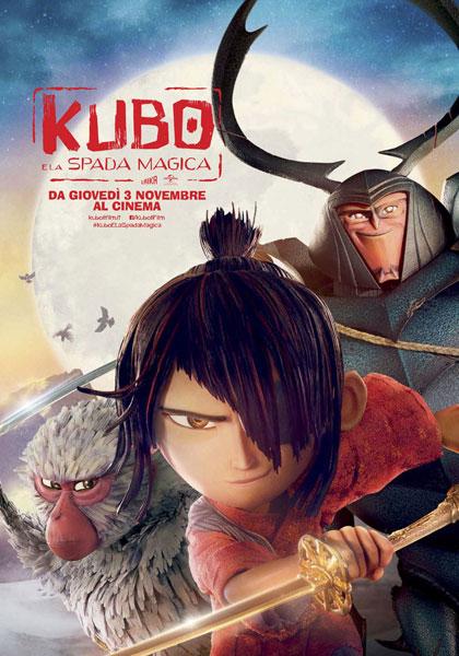 Kubo e la Spada Magica – Kubo and the Two Strings (Travis Knight 2016), siamo il nostro racconto