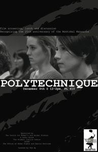 Polytechnique villeneuve slowfilm recensione