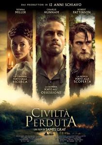 civiltà perduta slowfilm