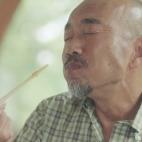 samurai gourmet 1