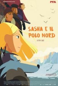 sasha e il polo nord slowfilm recensione