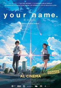 your name slowfilm recensione