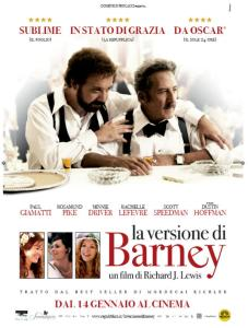 la versione di barney film