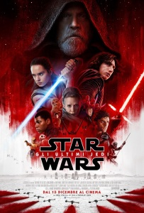 star-wars-gli-ultimi-jedi slowfilm recensione