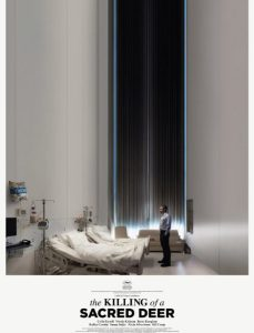 the killing of a sacred deer slowfilm recensione