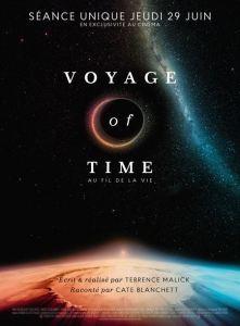 voyage of time slowfilm recensione
