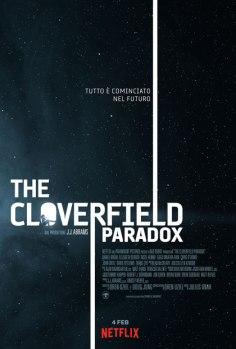 cloverfield paradox slowfilm recensione