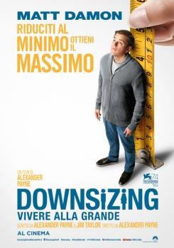downsizing slowfilm recensione
