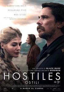 hostiles slowfilm recensione