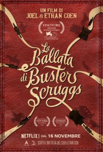 buster scruggs slowfilm recensione