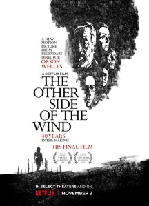 the other side of the wind slowfilm recensione