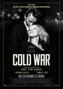 cold war locandina recensione slowfilm