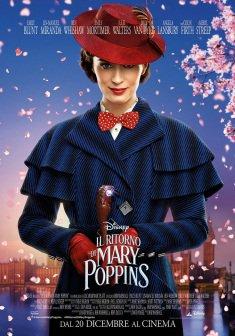 ritorno mary poppins slowfilm recensione