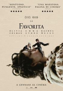 la favorita slowfilm recensione